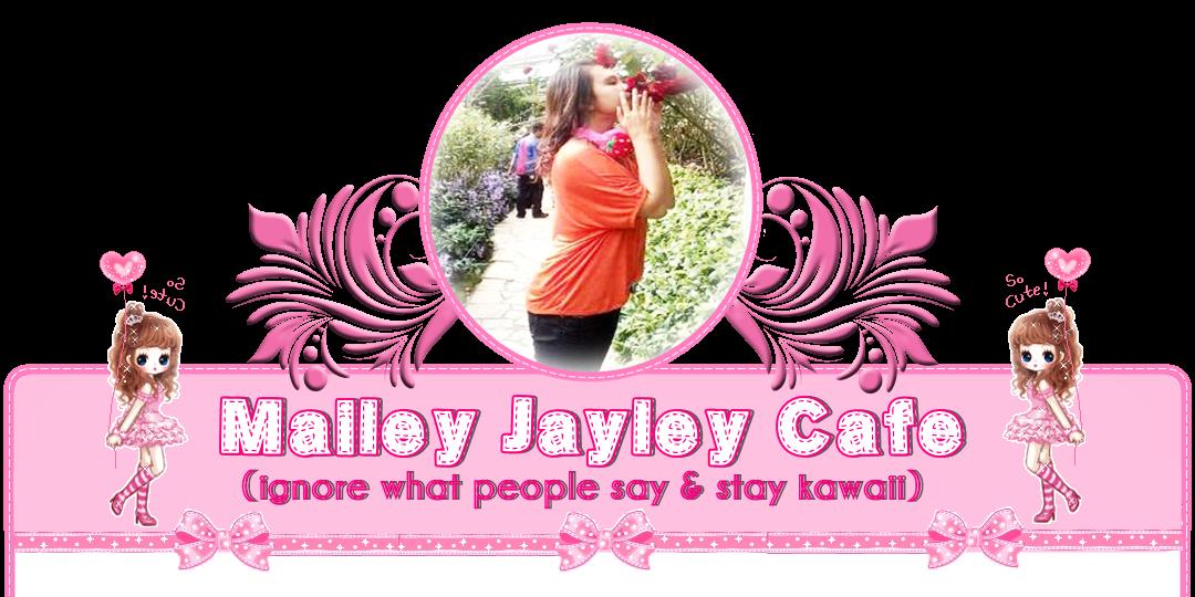 Mailey Jayley Story
